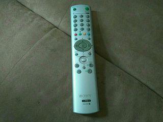 sony mando a distancia