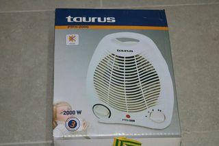 calefactor 2000watts