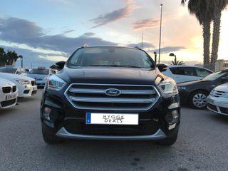 Ford Kuga 2017 TITANIUM 2.0