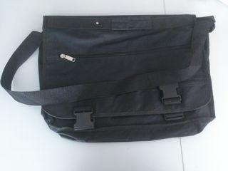 Bolso mochila para portátil