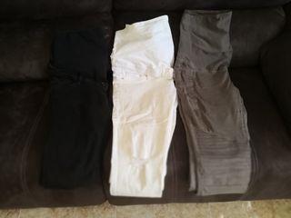 Lote de ropa premama
