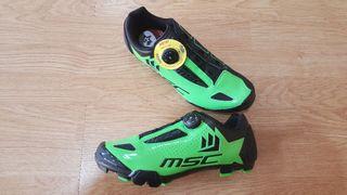 Zapatillas MSC AERO XC