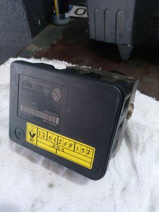 calculador ABS