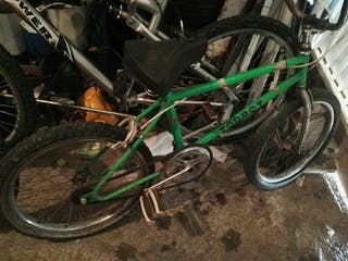 bici torrot