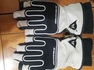 guantes moto talla m