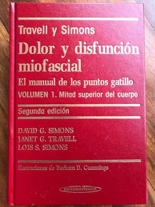 Dolor y disfunción miofascial. Oportunidad: 2 volúmenes por un único precio!!