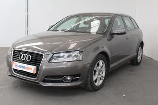 Audi A3 2.0 TDI 140cv Attraction
