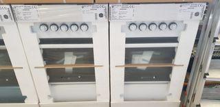 cocina de gas eas electric