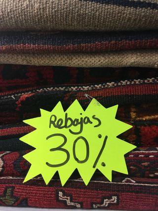 Ofertas en alfombra Persas