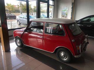 Mini 850 1979