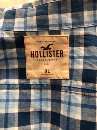 Camisa Hollister XL