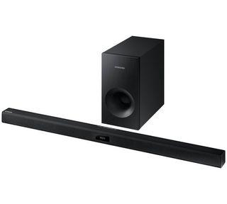 Barra de sonido Bluetooth con subwoofer pasivo