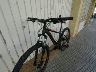 Bicicleta Orbea MX40 de 29 del 2018