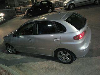 SEAT Ibiza 2003 617942219