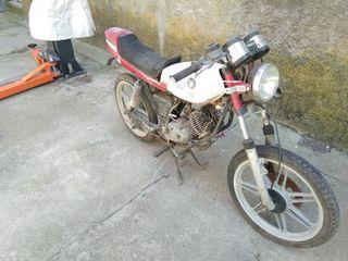 Puch 50cc