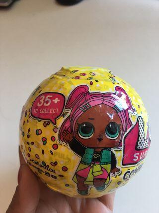 LOL todas - Confetti Pop y mas