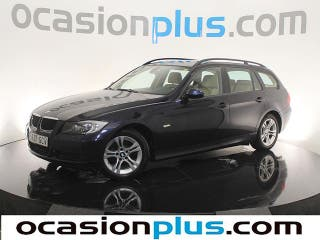 BMW Serie 3 318d Touring 105 kW (143 CV)