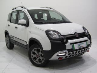 FIAT PANDA 1.3 MULTIJET 70KW CROSS 4WD S/S 95 5P