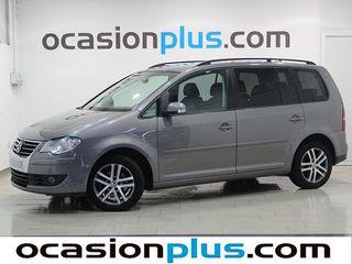 Volkswagen Touran 1.4 TSI Traveller DSG 103 kW (140 CV)