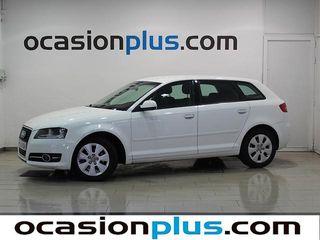 Audi A3 Sportback 1.6 TDI Attraction 77 kW (105 CV)
