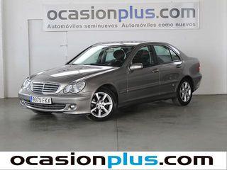 Mercedes-Benz Clase C C 180 K Elegance 105 kW (143 CV)