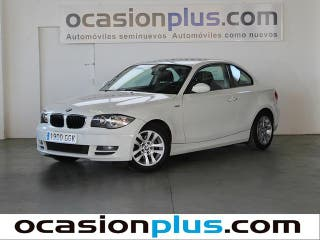 BMW Serie 1 120d Coupe 130kW (177CV)