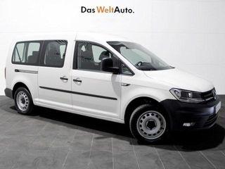 Volkswagen Caddy Profesional 2.0 TDI BMT Maxi Kombi 75 kW (102 CV)