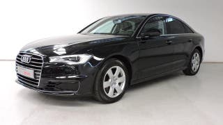 Audi A6 2.0 TDI Ultra S Tronic Advanced Edition 140 kW (190 CV)
