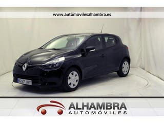 Renault Clio 1.5DCI ECO2 ENERGY AUTHENTIQUE