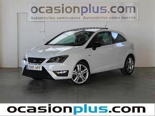 SEAT Ibiza SC 1.4 TSI Cupra DSG 132 kW (180 CV)