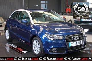 AUDI A1 1.2 TFSI 86cv Attraction, 86cv, 3p
