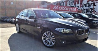 BMW Serie 5 530d Business