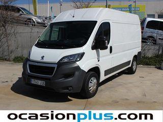 Peugeot Boxer Furgon HDi 130 335 L2H2 96kW (130CV)
