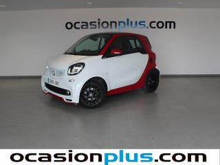 Smart ForTwo Coup? 66 Ushuaia Limited Edition 66kW (90CV)