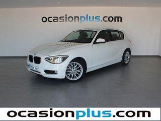BMW Serie 1 118dA 105kW (143CV)