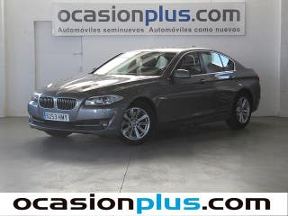 BMW Serie 5 525d 160kW (218CV)