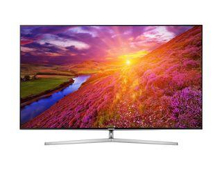 TV de 55 pulgadas SUHD 4K Smart TV Serie 8