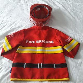 Chaqueta bombero imaginarium