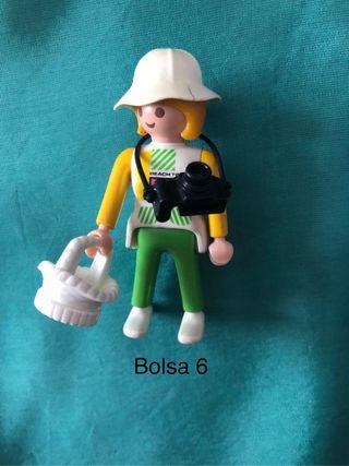 Playmobil b6