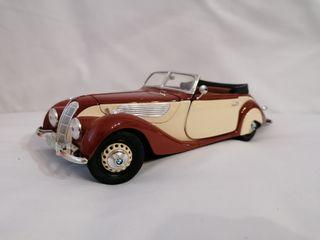 BMW 327 MODELO 1937 MARCA GUILOY.