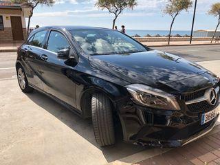 Mercedes-benz Clase A 180d 2016