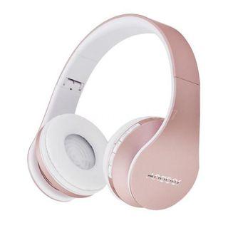 Cascos Bluetooth Plegables