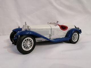 ALFA ROMEO 2300 SPIDER 1932
