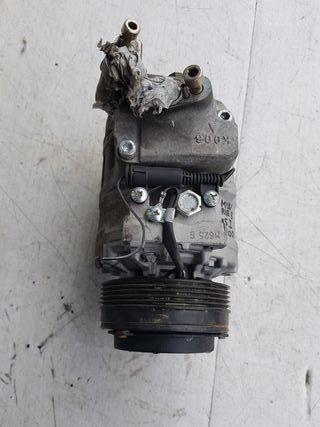 Compresor aire BMW