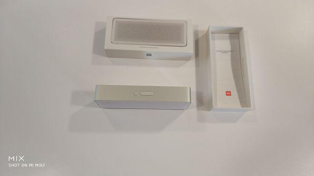 XIAOMI SQUARE BOX 2 CON GARANTIA