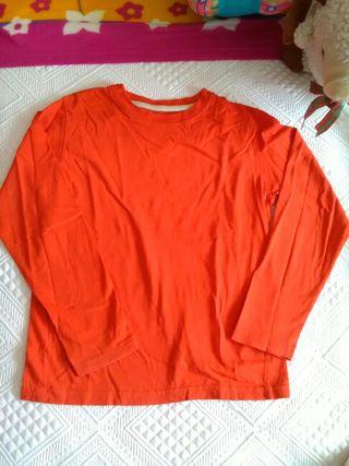 Camiseta t. 8-9 unisex