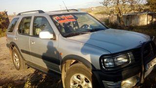 Opel Frontera precio negociable