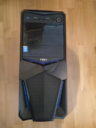 Pack PC intel i5 16gb ram