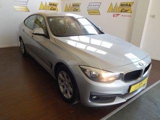 BMW 318D REEKS GT