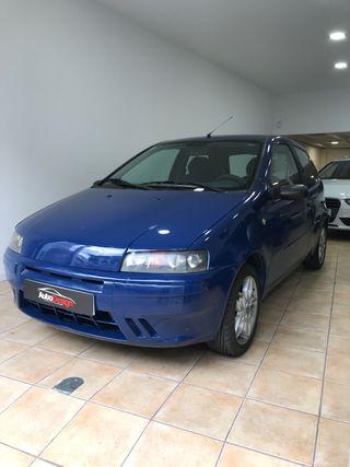 Fiat Punto 2001 OPORTUNIDAD. Diésel